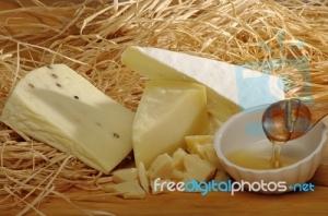 mmmmm ... cheese